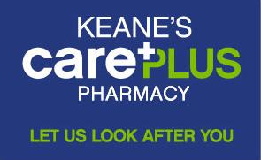 Keane's Care Plus