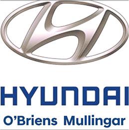 Hyundai – O'Briens Mullingar