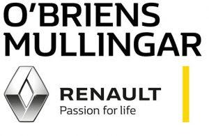 O'Briens Mullingar – Renault